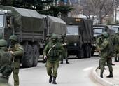 Liệu Nga có 'đi bước lớn' với Ukraine?