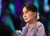 Bà Suu Kyi yêu cầu tòa án Myanmar cho gặp luật sư