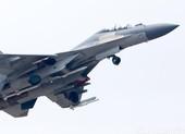 Trung Quốc điều số lượng máy bay kỷ lục áp sát Đài Loan