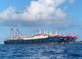 Philippines điều thêm 4 tàu hải quân tuần tra tại Biển Đông