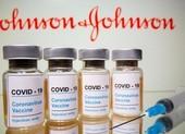 Mỹ: 6 phụ nữ gặp chứng huyết khối sau khi tiêm vaccine của J&J