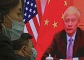 Đại sứ Bắc Kinh tại Mỹ nói về 'sự xói mòn dân chủ' ở Hong Kong