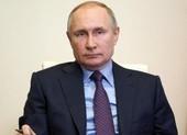 Lý do ông Putin không ghi hình khi tiêm vaccine COVID-19