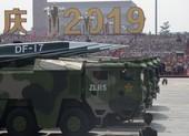 Trung Quốc tập trận với tên lửa siêu thanh có thể tấn công Mỹ?