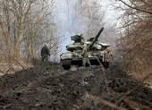 Ukraine nói Nga tập trung 110.000 binh sĩ sát biên giới