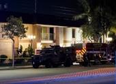 Mỹ: Nổ súng ở quận Cam, 4 người chết