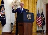 Ông Biden dời ngày rút hết quân khỏi Afghanistan