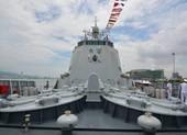 Mỹ-Nhật vừa hội đàm, Trung Quốc đưa 3 tàu đến gần Kyushu