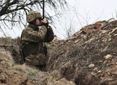 Mỹ xem xét điều thêm quân tới Ukraine để hỗ trợ chống Nga