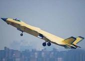 Lý do tiêm kích J-20 Trung Quốc ngừng gắn động cơ Nga