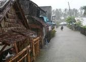 Siêu bão Surigae: Hơn 100.000 người Philippines phải sơ tán