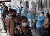 Dịch ở Thái Lan, Campuchia ngày càng thêm báo động