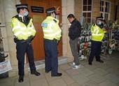 Phán đối chính biến, đại sứ Myanmar tại Anh bị 'cấm cửa'