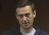 Ông Navalny được chuyển từ nhà tù đến bệnh viện