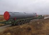 Nga kéo dài tuổi thọ UR-100N 'cõng' tên lửa siêu âm Avangard