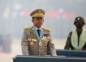 ASEAN sắp họp về Myanmar, Tổng Tư lệnh Min Aung Hlaing sẽ dự