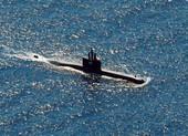 Phát hiện vật thể, Indonesia thu hẹp phạm vi tìm kiếm tàu ngầm