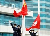 G7 ra tuyên bố yêu cầu Bắc Kinh ngừng 'áp bức' tại Hong Kong