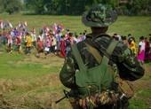 Ông Vương Nghị kỳ vọng 'hạ cánh mềm' cho khủng hoảng Myanmar