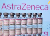 Hơn 10 quốc gia nối lại việc sử dụng vaccine của AstraZeneca