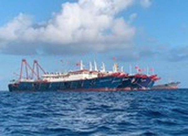 EU ra tuyên bố về Biển Đông, TQ nói 'ngừng gieo rắc bất hòa'