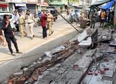 Ấn Độ hứng chịu thêm động đất giữa thảm họa COVID-19
