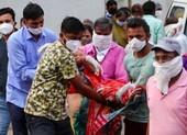WHO: Biến thể COVID-19 mới ở Ấn Độ được tìm thấy tại 17 nước