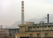 Iran cáo buộc Israel về sự cố tại nhà máy hạt nhân Natanz