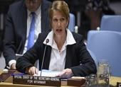 Đặc phái viên LHQ: Myanmar có nguy cơ rơi vào bế tắc