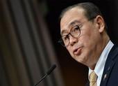 Ngoại trưởng Philippines yêu cầu TQ 'cuốn gói' khỏi đá Ba Đầu