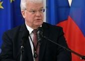 EU triệu tập đại sứ Nga vì Moscow cấm cửa 8 quan chức châu Âu
