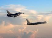 'Đài Loan có thể chặn mọi nỗ lực tấn công từ Trung Quốc'