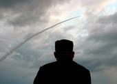 Triều Tiên tiếp tục phóng tên lửa sau khi ông Biden lên tiếng