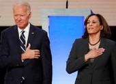 Ông Biden, bà Harris nỗ lực xoa dịu người Mỹ gốc Á