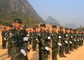 'Chính phủ đoàn kết dân tộc' Myanmar lập quân đội riêng