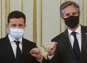 Mỹ tái khẳng định ủng hộ Ukraine gia nhập NATO