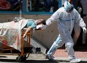 Báo động tình trạng nhân viên ĐSQ các nước nhiễm, chết ở Ấn Độ