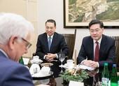 Sắp xuất hiện nhân tố bí ẩn trong quan hệ Mỹ - Trung