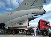 Vai trò của quân đội Ấn Độ trong cuộc chiến chống COVID-19
