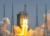 Mảnh vỡ tên lửa Trung Quốc sẽ rơi xuống Trái đất trong hôm nay