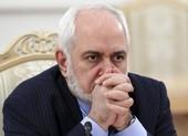 Ngoại trưởng Iran xin gia đình tướng Soleimani tha lỗi