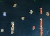 Đá Ba Đầu: 'Các tàu Trung Quốc tản ra khắp quần đảo Trường Sa'