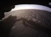 NASA tiết lộ bức ảnh màu đầu tiên chụp sao Hỏa