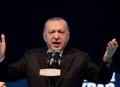 Thổ Nhĩ Kỳ kêu gọi LHQ chấm dứt xung đột tại Dải Gaza
