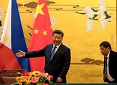 Philippines dần 'tỉnh mộng' thân Trung Quốc