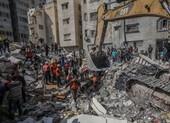 Trung Quốc: Mỹ 'đổ thêm dầu vào lửa' xung đột Israel-Hamas
