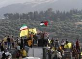Thế khó của Israel: Cùng lúc hứng rocket từ Hamas và Lebanon