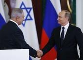Nga sẽ là nhân tố giúp hóa giải xung đột Israel - Hamas?