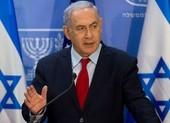 Ông Netanyahu: Quyết tấn công Hamas cho tới khi đạt mục tiêu