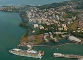 Sau BRI, Úc xem xét hợp đồng thuê cảng 99 năm của công ty TQ